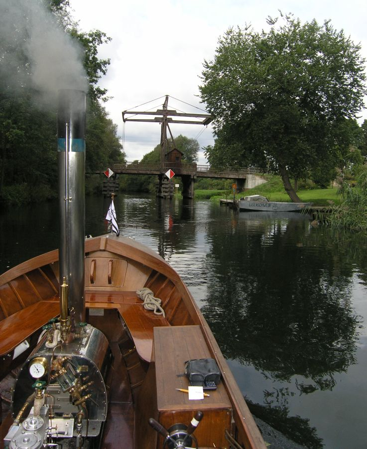 Steamboat Beryl of Avon - Picture 3