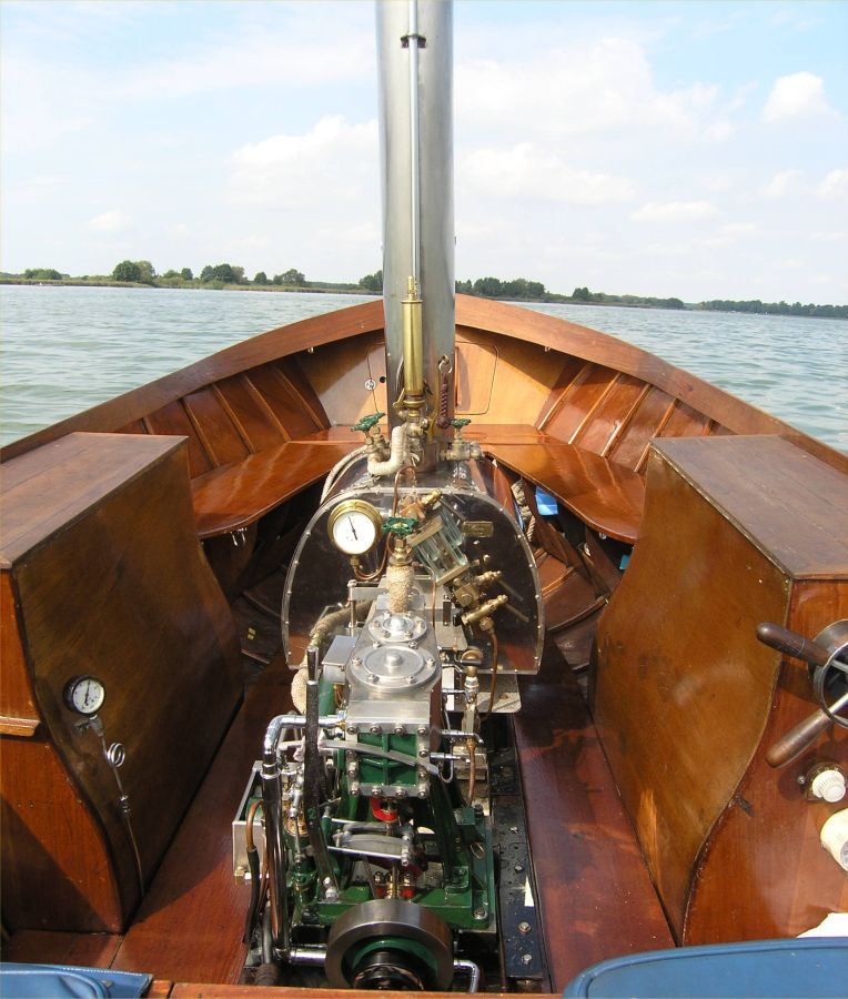 Steamboat Beryl of Avon - Picture 2
