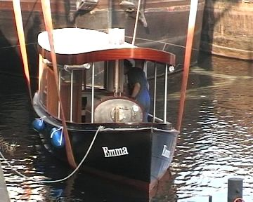 Steamboat Emma - Picture 3 - taken by Rainer Radow