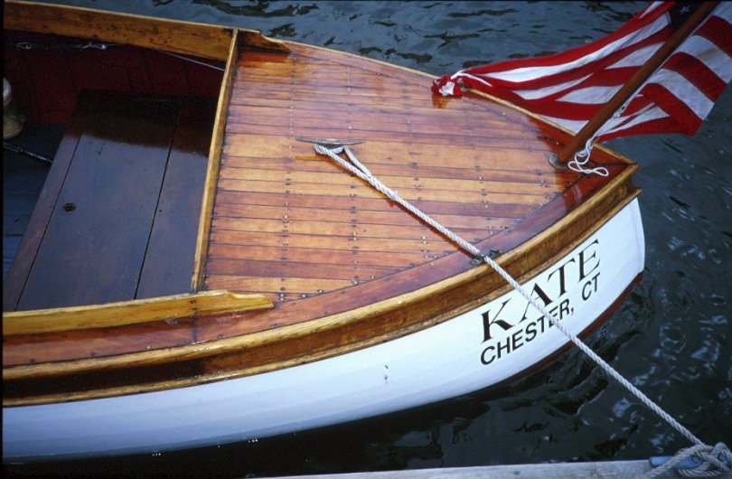 Steamboat Kate - Picture 3