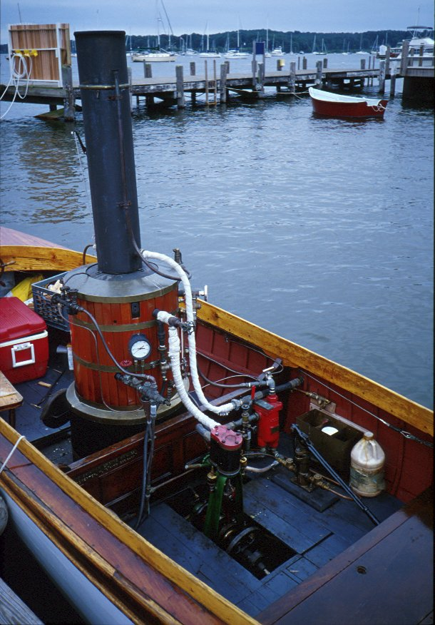 Steamboat Kate - Picture 4