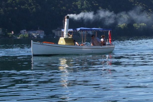 Steamboat Louisiane - Picture 1