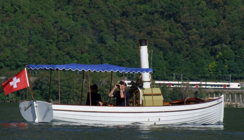 Steamboat Louisiane - Picture 5