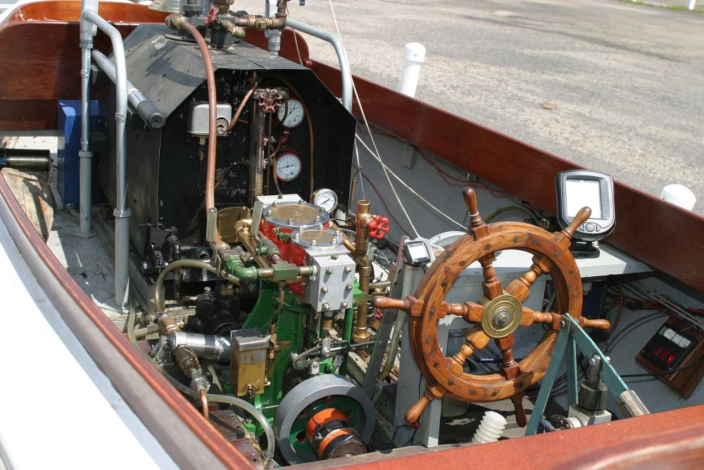 Steamboat Missie - Picture 3