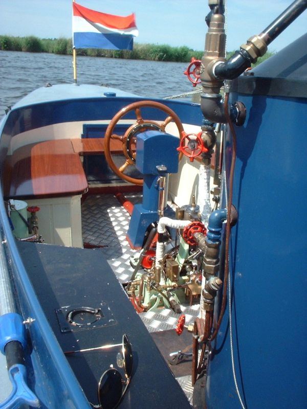 Steamboat Orion - Picture 4