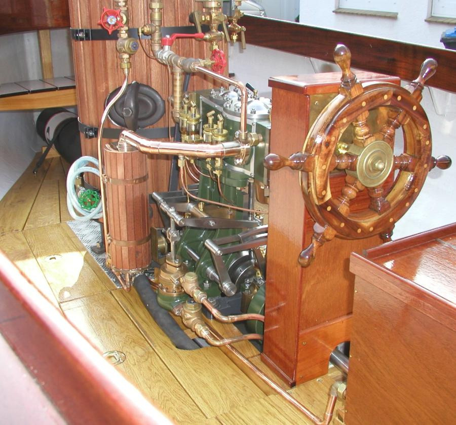 Steamboat Pauline - Picture 2