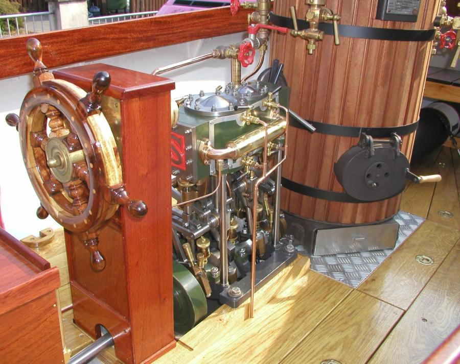 Steamboat Pauline - Picture 3