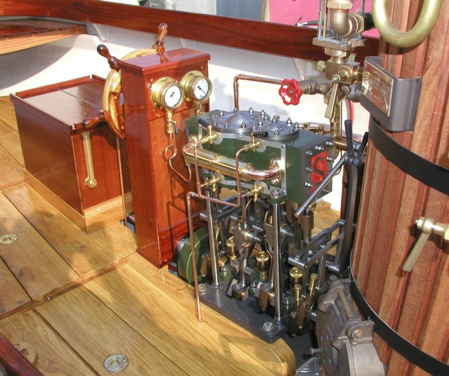 Steamboat Pauline - Picture 4