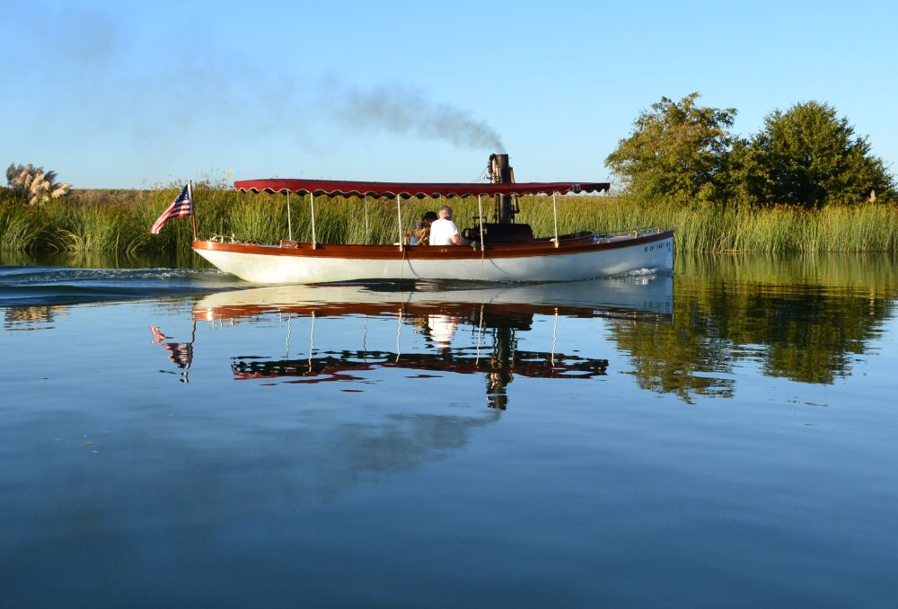 Steamboat Shenandoah - Picture 4 - taken by Wesley Harcourt: 2012