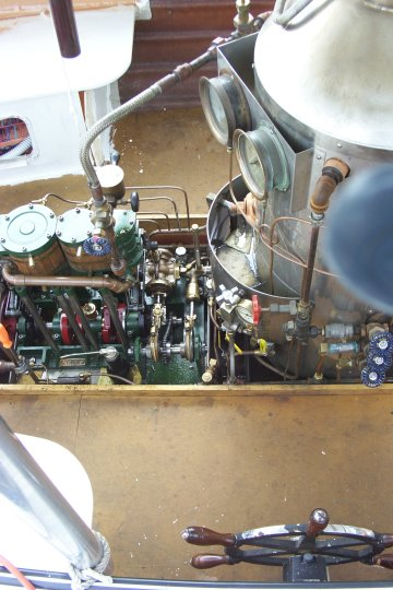 Steamboat Tiamat - Picture 14