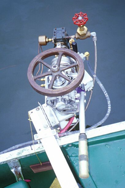 Steamboat Tippecanoe - Picture 4