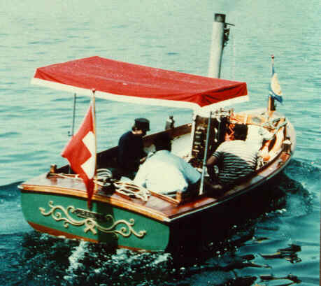 Steamboat Uranus - Picture 3