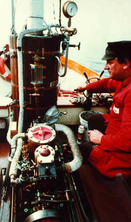 Steamboat Uranus - Picture 2