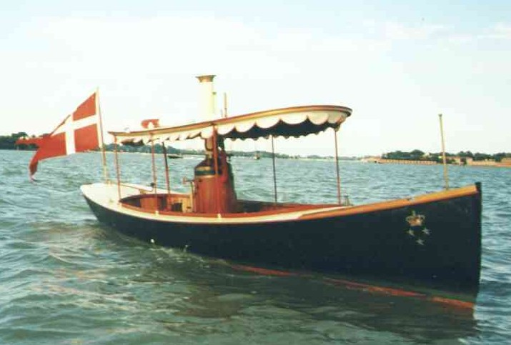 Steamboat Venezia - Picture 1