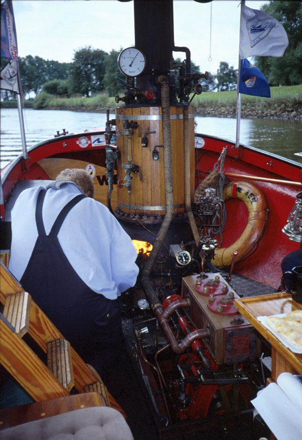 Steamboat Weser - Picture 5